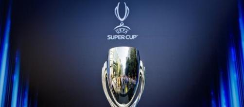 Supercoppa Europea 2015, Barcellona - Siviglia