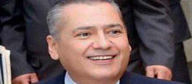 Beltrones, próximo presidente del PRI