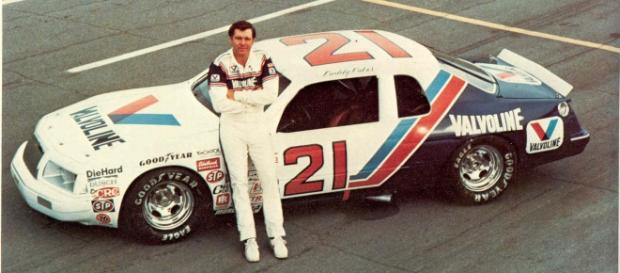 "Buddy Baker was known as NASCAR's ""Gentle Giant"""