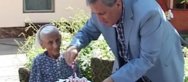 Cea mai longevivă femeie din România