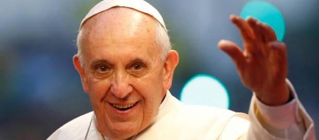 El Papa Francisco hizo un llamado a la reflexión