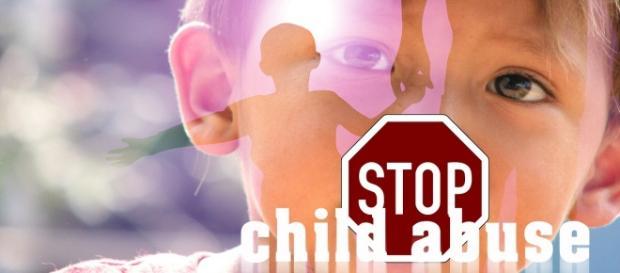 STOP abuzurilor sexuale la copii în întreaga lume
