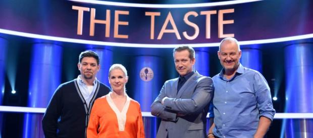 """The Taste"":Die Coaches/ Foto: © Sat1/Willi Weber"