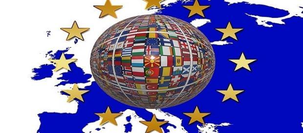Une Europe devenue fragile et vulnérable .