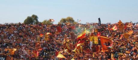 Gli abbonamenti del Lecce finora sono 3878.
