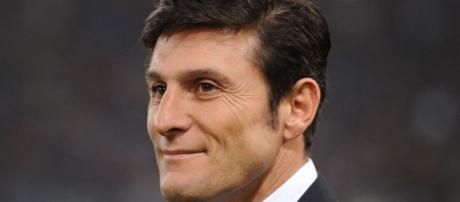 Javier Zanetti, vicepresidente Inter