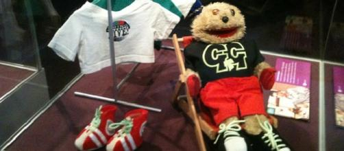 Gordon the Gopher will feature in the celebrations