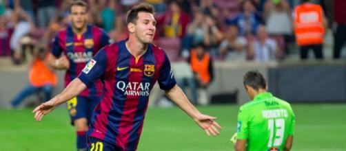 Messi decide la finale contro il Siviglia