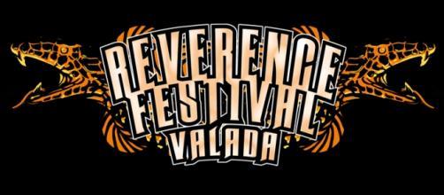 Reverence Festival Valada 2015
