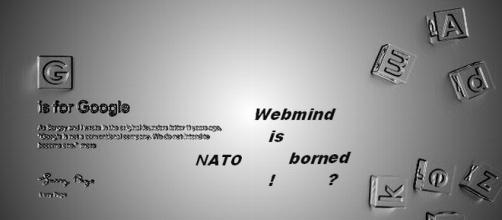 V-poem by fvtvrgverra Webmind is born?