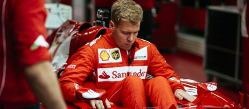 Vettel hopes to create magic with Ferrari