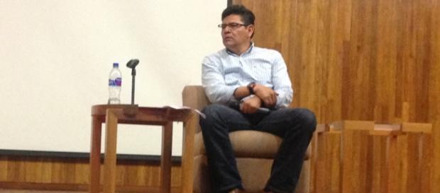 Alamzán admitió haber hecho apología del narco