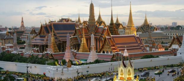 Bangkok è la meta preferita dell'Estate 2015