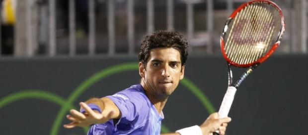 Brasileiro nunca venceu Novak Djokovic na carreira