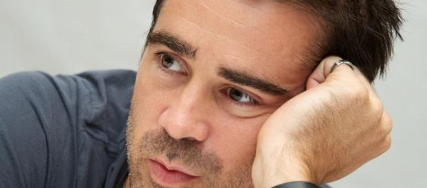 Collin Farrel joined the production.