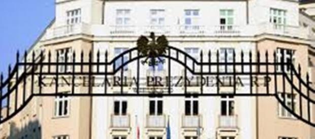 Kancelaria Prezydenta Rzeczpospolitej Polskiej