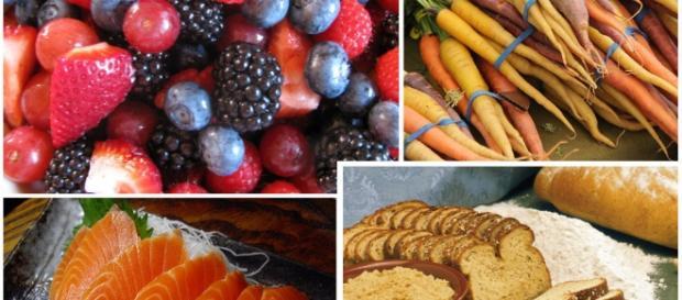 La dieta nórdica comienza a tener muchos adeptos.