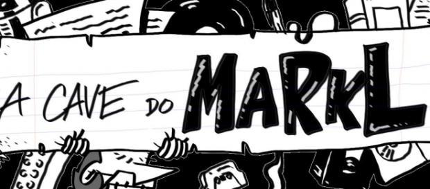 """Nuno Markl apela à decência, em """"A Cave do Markl"""""""