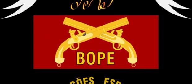 O BOPE do RJ existe desde 1974.