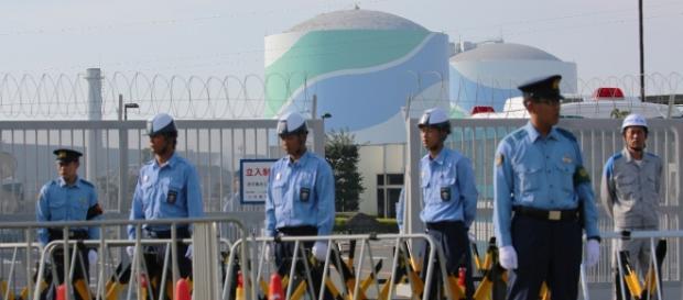 Riparte il nucleare in Giappone dopo 4 anni