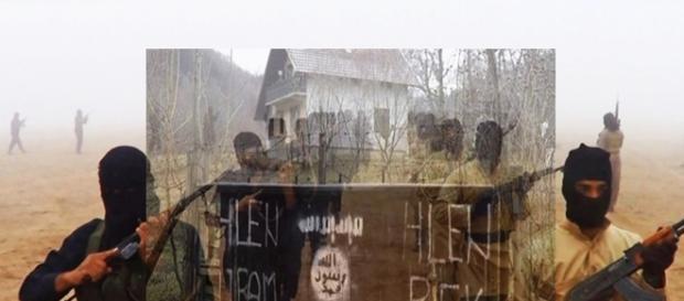 Teroriștii ISIS, în inima Europei
