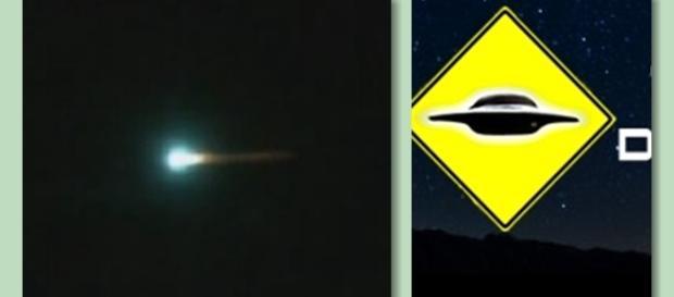 UFO news e avvistamenti OVNI in Argentina