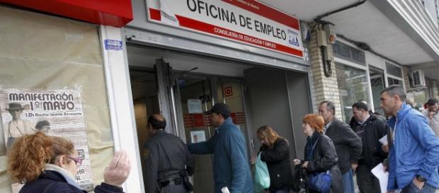 Un milione di nuovi posto di lavoro in Spagna