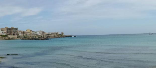 Una visuale di Otranto, una delle mete preferite