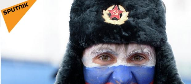 Zrzut z ekranu strony Sputniknews.