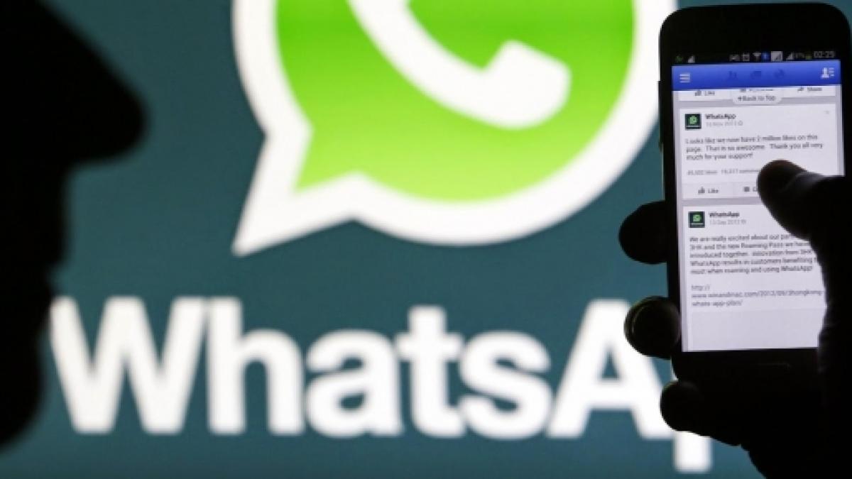 hacker per spiare whatsapp