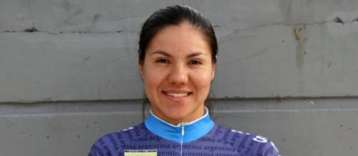 Delgado medallista de oro y plata parapanamericana