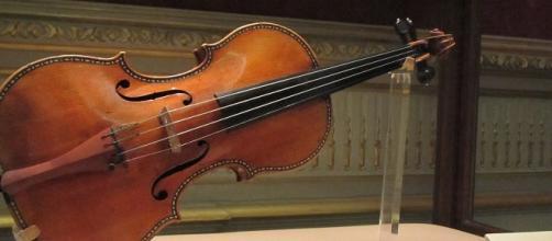 Este tipo de violines son los más codiciados.