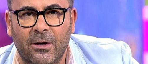 Jorge Javier Vázquez monta en cólera