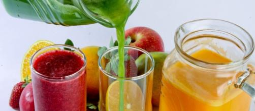 Sucos detox para perder peso e garantir a saúde