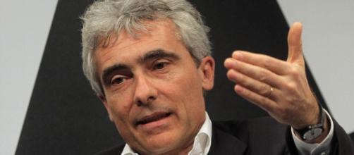 Tito Boeri, presidente dell'Istituto Inps