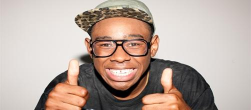 Tyler, the Creator. Formerly of Odd Future