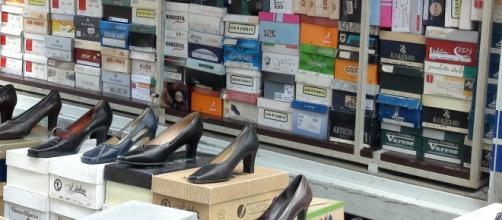 Vendas no comércio estão em queda no Brasil