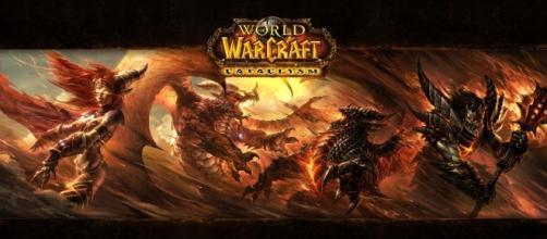 World of Warcraft: Cataclysm: la terza espansione