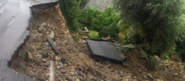 Alluvione Calabria, nubifragi stato di emergenza.