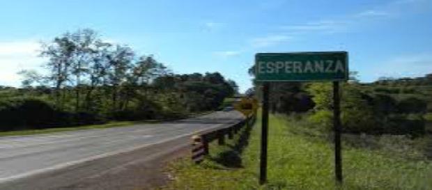 """""""Esperanza"""", la mejor definición."""