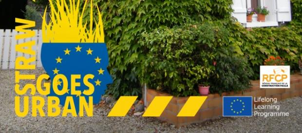 European Straw Bole Gathering, 20-25 août 2015