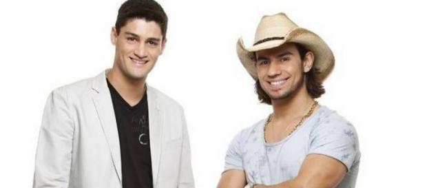 Show de Munhoz e Mariano acaba em confusão