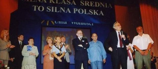 UW w roku 2001 (Źródło: Facebook - demokraci.pl)