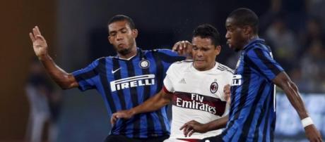 Inter, Mancini rassicura i tifosi nerazzurri.