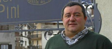 Mino Raiola, procuratore di calciatori illustri