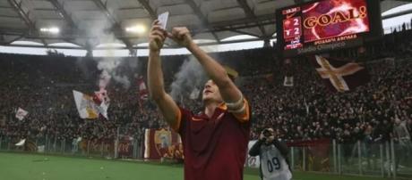 Riuscirà Totti a vincere nuovamente lo scudetto?