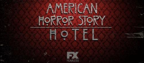 American Horror Story estreia a 7 de outubro.