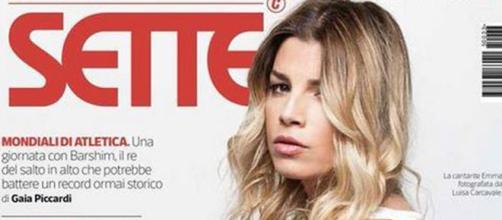 Gossip news: Emma, Belen, Arisa, Venier, Ventura