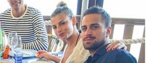 Gossip news estate 2015: Emma e Fabio