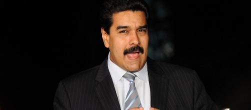 Maduro se reunió con empresarios chinos